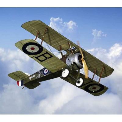 Maquette avion : Sopwith Camel - Revell-04747