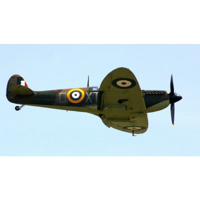 Maquette avion : Spitfire Mk I /IV / IX - Revell-03986