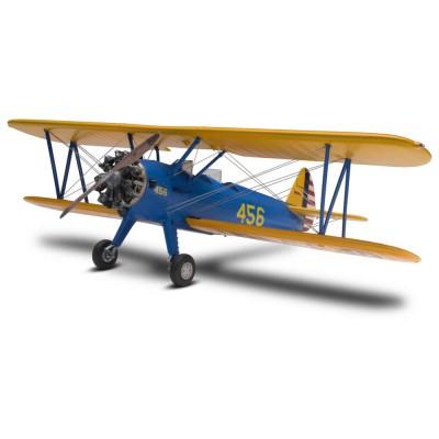 Maquette avion : Stearman PT-17 - Revell-85-15264