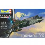 Maquette avion : Tornado ECR TigerMeet 2014