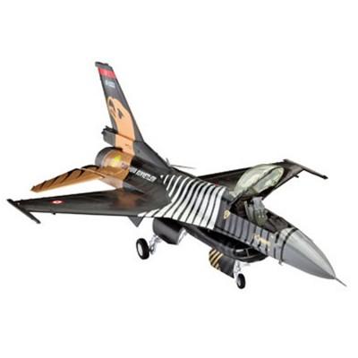 Maquette avion :F-16 C