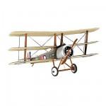 Maquette avion: Sopwith Triplane