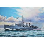 Maquette bateau : HMS Ariadne