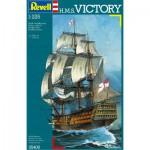 Maquette bateau : H.M.S. Victory