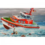 Maquette bateau : Model Set : DGzRS Walter Rose/Vere