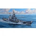 Maquette bateau : U.S.S. Missouri