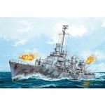 Maquette bateau : U.S.S.Fletcher (DD-445)