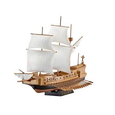 Maquette bateau 19 pièces: Galion espagnol - Revell-05899