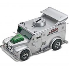 Maquette camion : Jinx express