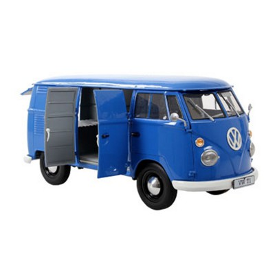 maquette camion vw t1 transporter kastenwagen revell rue des maquettes. Black Bedroom Furniture Sets. Home Design Ideas