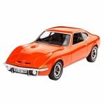 Maquette de voiture : Opel GT