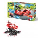 Maquette de voiture - Junior kit - Niveau 1