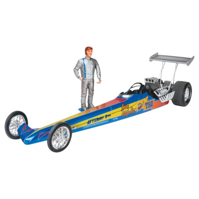 Maquette dragster Jungle Jim Rail - Revell-85-14312