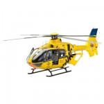 Maquette hélicoptère : Eurocopter EC135