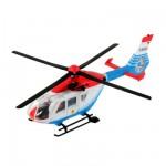 Maquette hélicoptère: Easy Kit : EC-135 Polizei