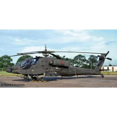 Maquette Hélicoptère militaire : AH-64A Apache - Revell-04985