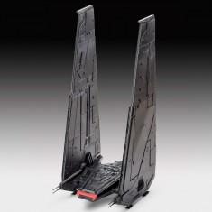 Maquette Star Wars : Easy Kit : Kylo Ren's Command Shuttle