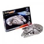 Maquette Star Wars : Easy Kit : Millenium Falcon
