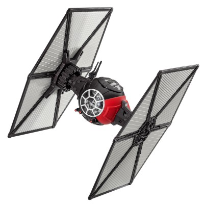 Maquette Star Wars : Easy Kit : The Fighter Special Forces (Niveau 1) - Revell-06751