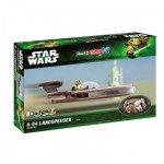 Maquette Star Wars : Easy Kit : X-34 Landspeeder