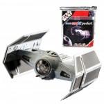 Maquette Star Wars : Easy Kit Pocket : Darth Vader's TIE Fighter