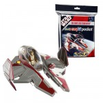 Maquette Star Wars : Easy Kit Pocket : Obi-Wan's Jedi Starfighter