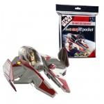 Maquette Star Wars : Easy Kit Pocket : Obi-Wan's Jedi Starfighter