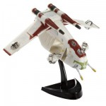 Maquette Star Wars : Easy Kit Pocket : Republic Gunship