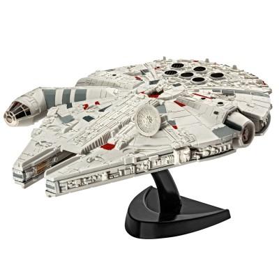 Maquette Star Wars : Millennium Falcon - Revell-03600