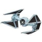 Maquette Star Wars : TIE Interceptor