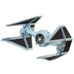 Maquette Star Wars : TIE Interceptor