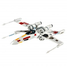 Maquette Star Wars : X-wing Fighter