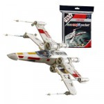 Maquette Star Wars: Easy Kit Pocket : X-Wing Fighter