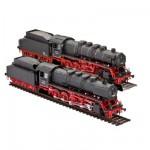 Maquette train : Locomotives à vapeur BR 43