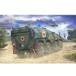 Maquette Véhicule Militaire : GTK Boxer sgSanKfz