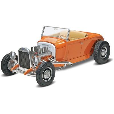 Maquette voiture : '29 Ford Modèle A Roadster 2 en 1 - Revell-85-14322
