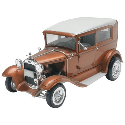 Maquette voiture : '31 Ford Model A Rat Rod 2 'n 1 - Revell-85-14259