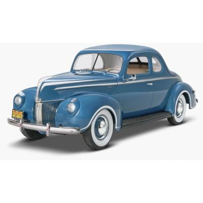 maquette voiture 39 40 ford standard coup revell rue des maquettes. Black Bedroom Furniture Sets. Home Design Ideas