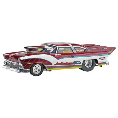 Maquette voiture : '55 Jukebox Ford - Revell-85-14036