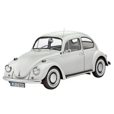 maquette voiture coccinelle vw 1500 limousine revell rue des maquettes. Black Bedroom Furniture Sets. Home Design Ideas