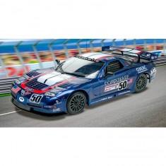 Maquette voiture : Corvette C5-R Compuware