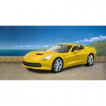 Maquette voiture : Corvette Stingray 2014