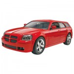 Maquette voiture : Dodge Magnum SRT8