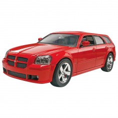 Maquette voiture : Dodge Magnum SRT8
