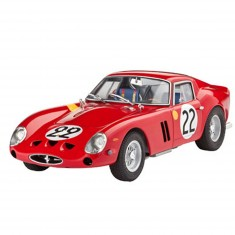 Maquette voiture : Ferrari 250 GTO