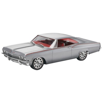 Maquette voiture : Foose '65 Chevy Impala - Revell-85-14190