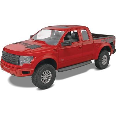 Maquette voiture : Ford F-150 SVT Raptor - Revell-85-11977