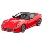 Maquette voiture : Model Set Ferrari 599 GTO