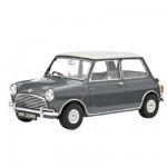 Maquette voiture : Model Set MINI COOPER 998 Mk.I