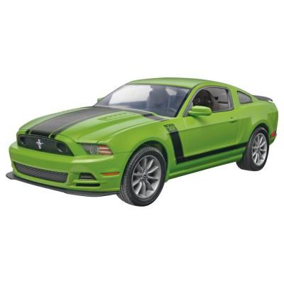 Maquette voiture : Mustang Boss 302 - Revell-85-14187